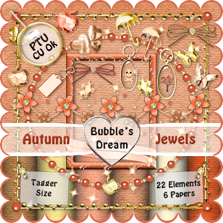 "► New FREE GIFT available at ""Scrap and Tubes Store"" ◄ Free with only 1 CENT and during the month of September /// Autumn Jewels (TS/CU) offered by Bubble's Dream • http://www.scrapandtubes.com/shop/index.php?main_page=product_info&cPath=289_1557&products_id=24125"