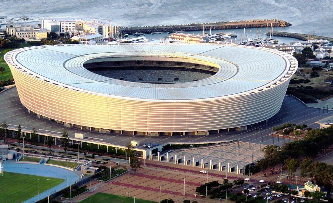 Top 10 Best Stadiums In Africa 2020 In 2020 World Cup Stadiums Africa Stadium
