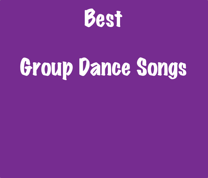 Good Mother Son Dance Songs: List Of The Best Line Dance Songs And Group Songs