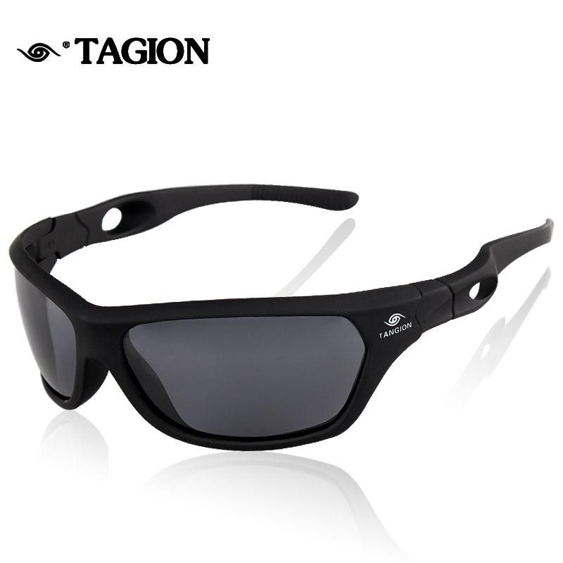 690cbcb920b12 Óculos de Sol masculino, lentes polarizadas, Fique descolado e proteja mais  as suas vistas, use casualmente ou na praia, onde for sua visão esta em  primeiro ...