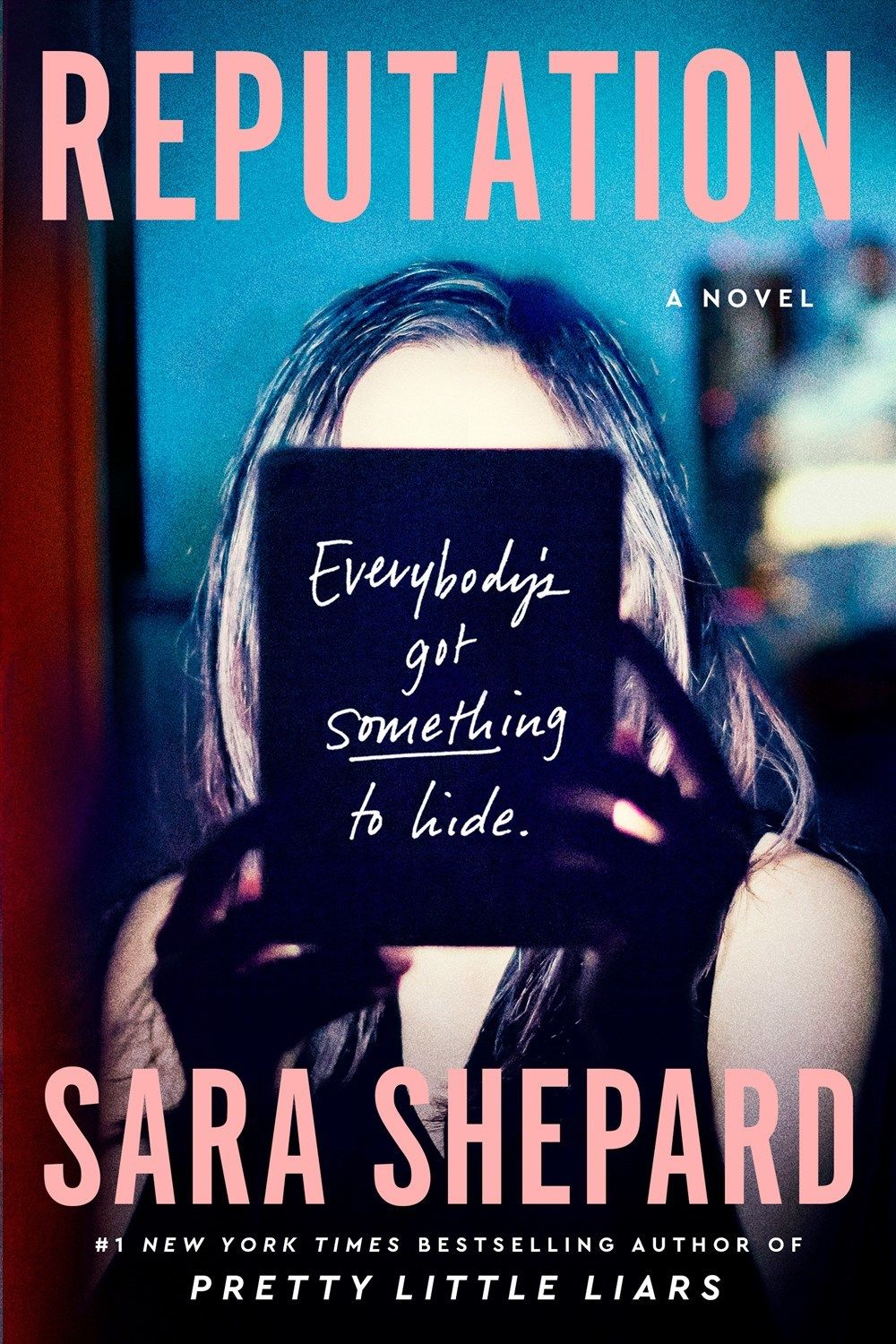 [PDF] Reputation by Sara Shepard (With images) Good new