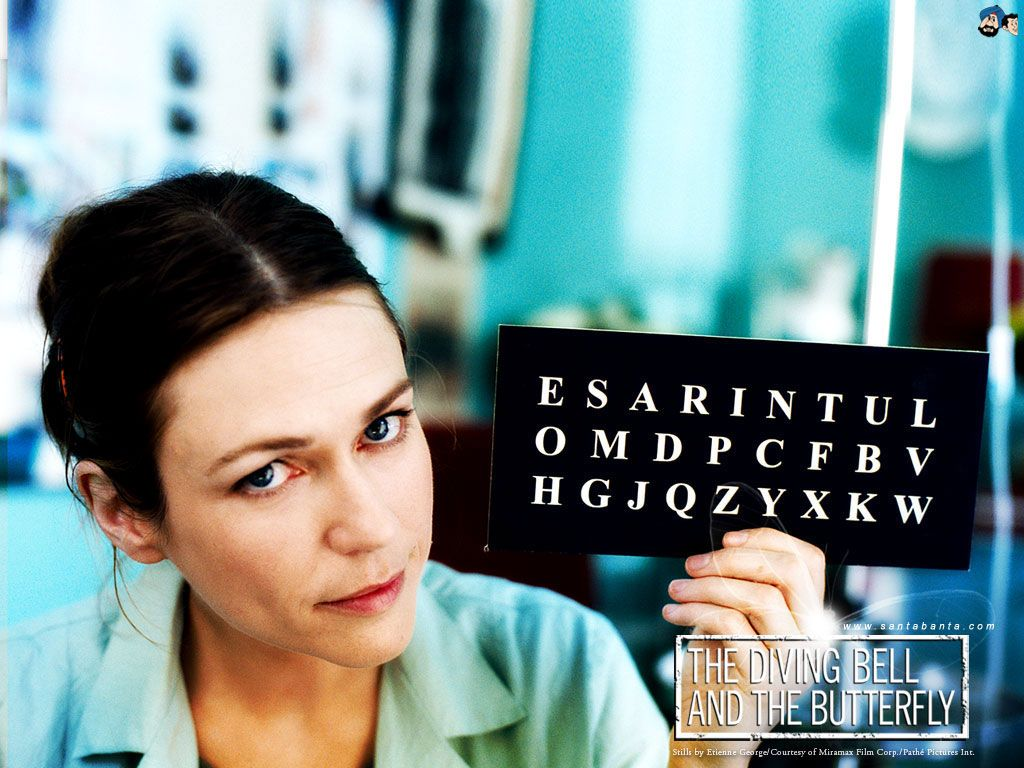 The Diving Bell and the Butterfly Butterfly movie
