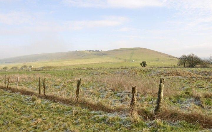 Knap Hill (Causewayed Enclosure) | UK | The Modern ... on Kingdom Outdoor Living id=66730