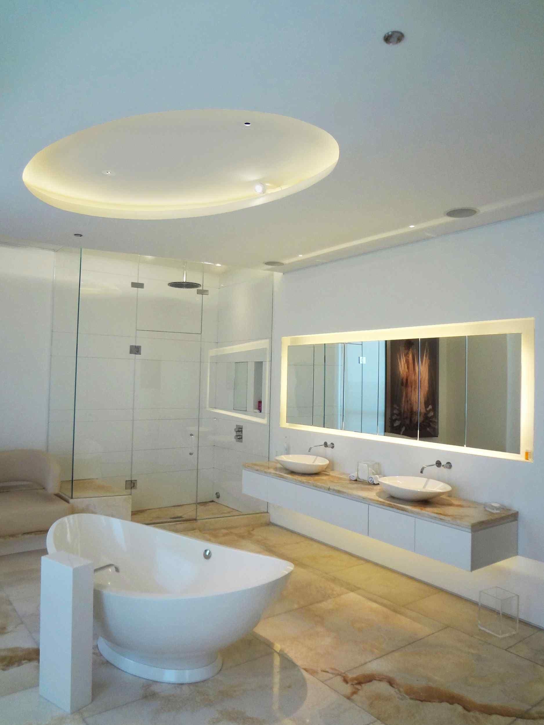 Modern Contemporary Led Strip Ceiling Light Design Inspirational Modern Contemporary Bathroom Lighting Design Bathroom Lighting Modern Bathroom Lighting