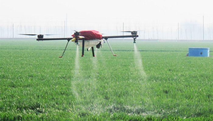 Global Agricultural Drones Market 2017 - 3D Robotics, DJI, Precision Drones, Ageagle, Agribotix - https://techannouncer.com/global-agricultural-drones-market-2017-3d-robotics-dji-precision-drones-ageagle-agribotix/