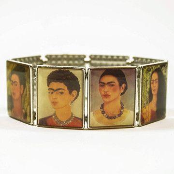 Frida Kahlo Bracelet