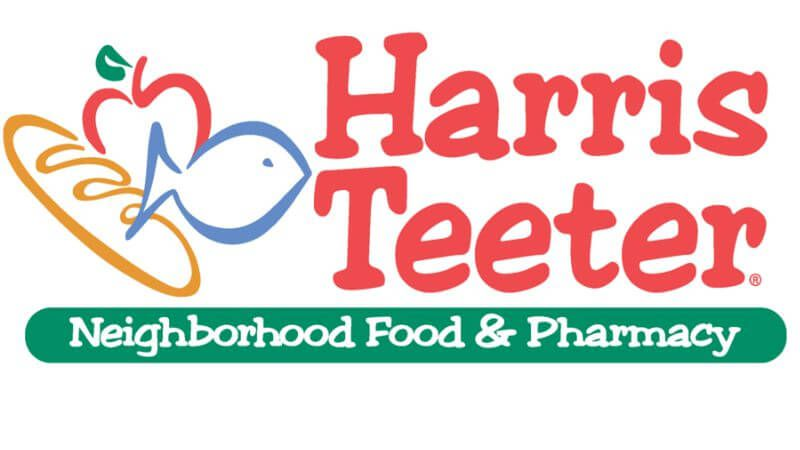 This Is The Logo For The Harris Teeter Grocery Store Chain It
