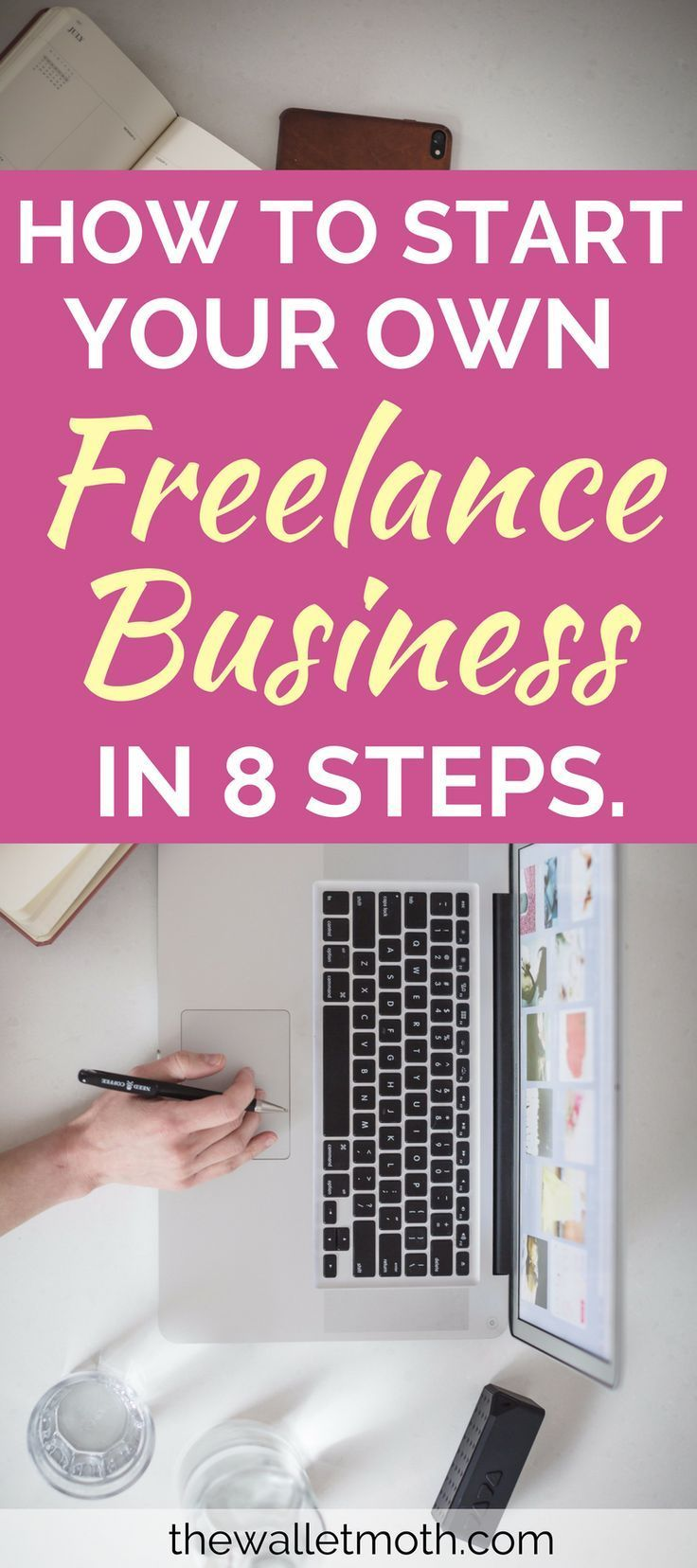 The Ultimate Guide To Starting A Freelance Business - Untraditional Office -  How to start your own freelance business. A complete beginner's guide to freelancing, and how to  - #Business #Freelance #Guide #office #ownbusiness #ownbusinessideas #ownit #ownitquotes #ownyourshit #Starting #Ultimate #Untraditional