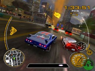 descargar midnight club 3 apk