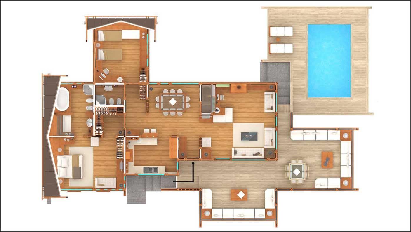 Casa Di Legno Costi collezione case in legno progetti pagano con case in legno