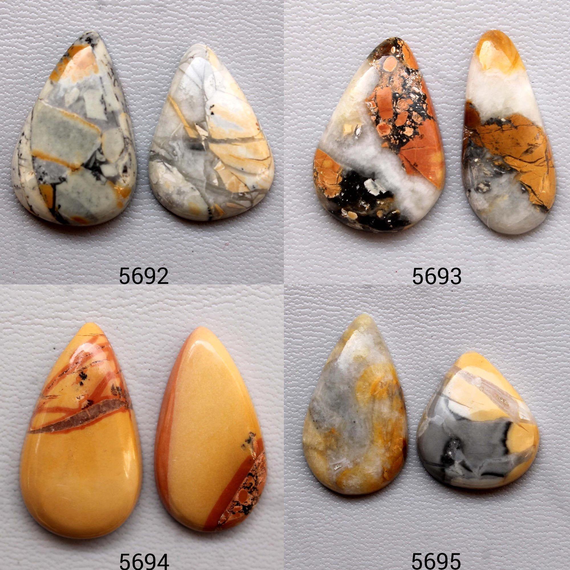#5417-N Amazing Natural Maligano Jasper cabochon Maligano Jasper stone Semi Precious Maligano Jasper Maligano Jasper loose Gemstone 42 Cts