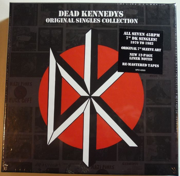 kennedy hispanic singles Singles 7 the discography of dead kennedys , an american punk rock band, includes four studio albums, one extended play, two live albums, three compilations and one demo.