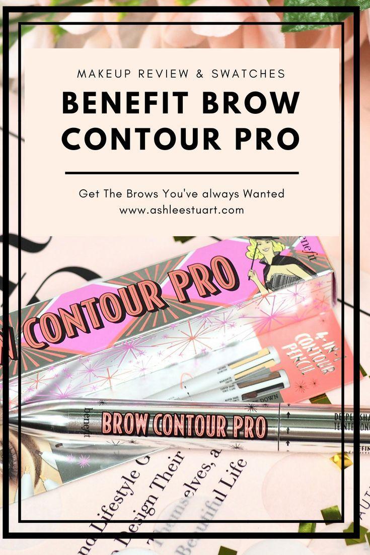 Brow Contour Pro by Benefit #15