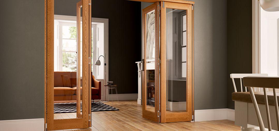 Internal Fold Flat Doors Home Ideas Doors Internal