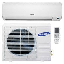 Samsung Novus 24000 Btu 20 Seer High Efficiency Ductless Mini