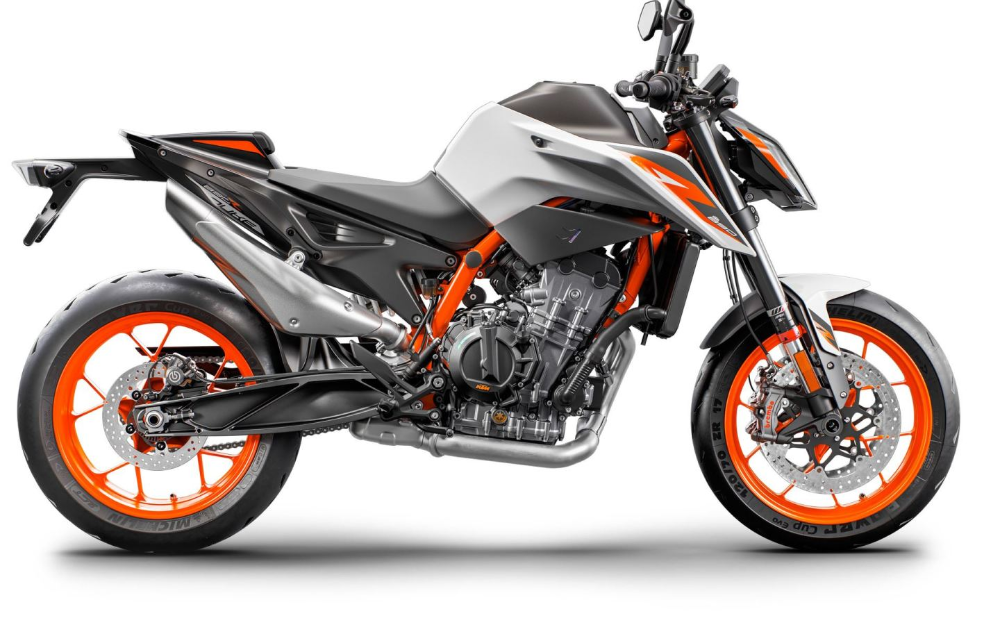 Ktm Goes Big With Three New Street And Adventure Machines For 2020
