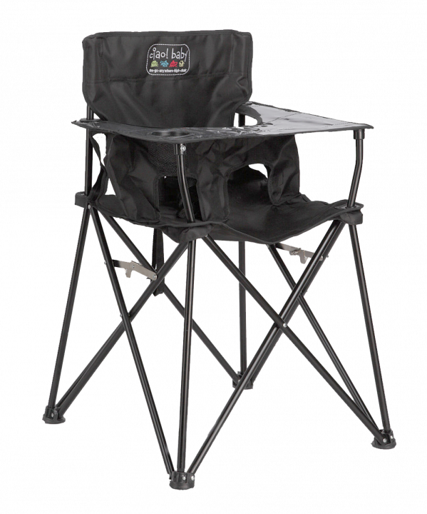Portable Camping Baby High Chair