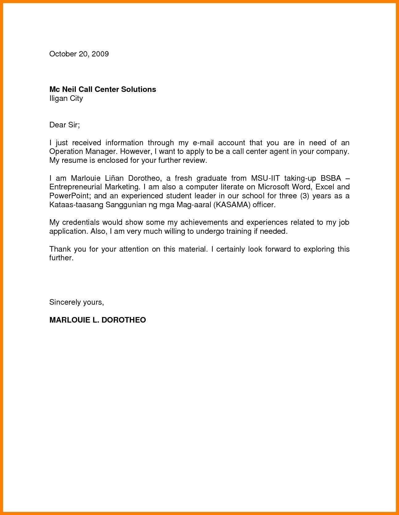 Download Fresh Noc Letter for Job lettersample