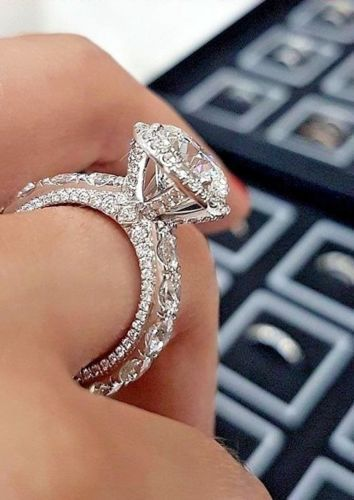 Wedding Ring Finger Cheap Wedding Rings Zales Wedding Rings Anillos De Mat Womens Engagement Rings Beautiful Wedding Rings Round Diamond Engagement Rings