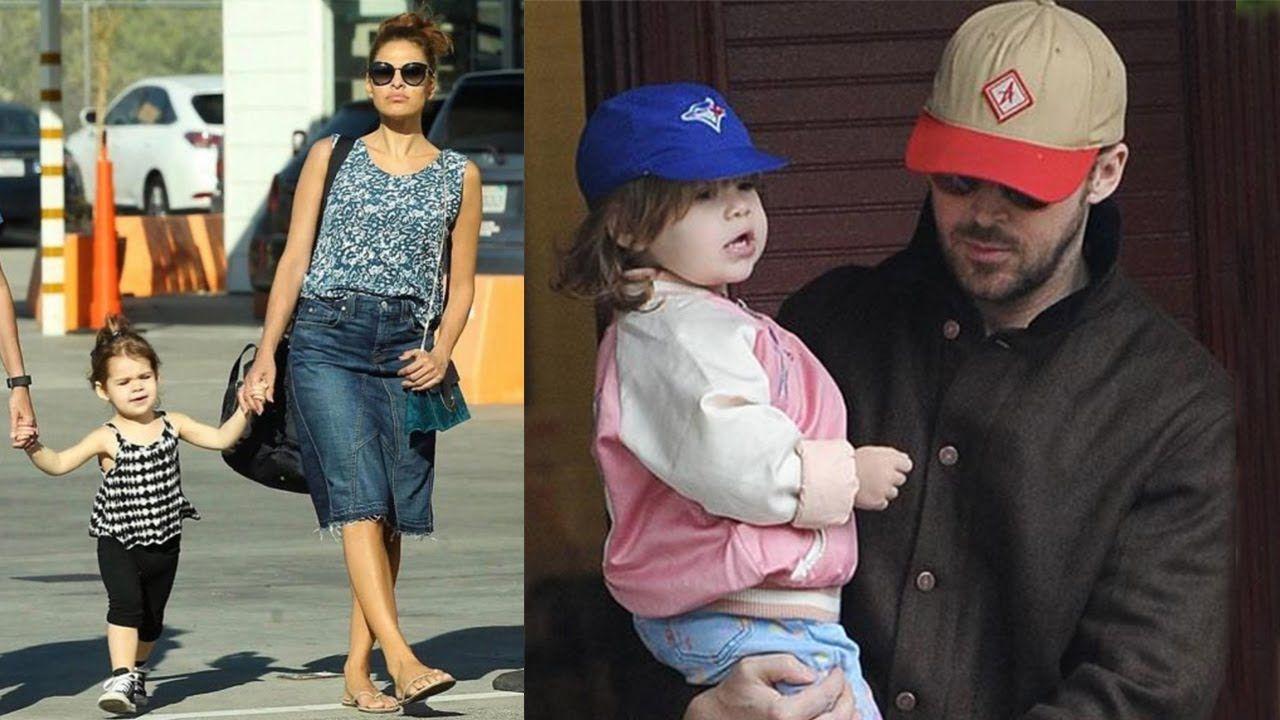 "Ryan Gosling's Daughter ""Esmeralda Amada Gosling"" 2017 ..."