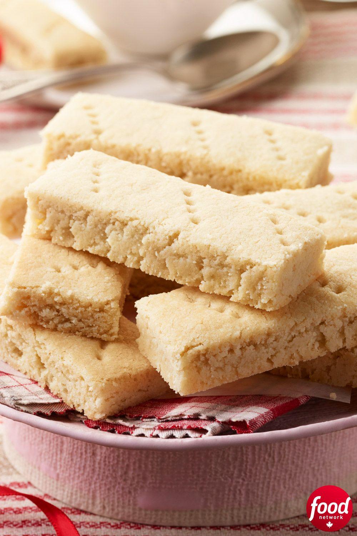Classic Shortbread   Recipe in 2020   Food recipes, Shortbread recipes, Shortbread cookies with ...