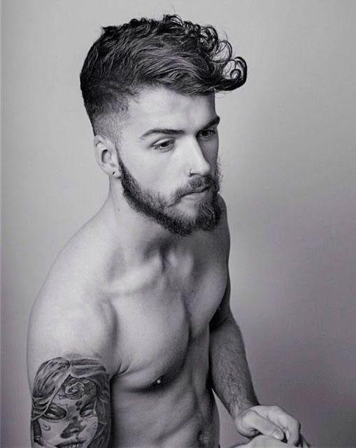 Men\u0027s Haircuts - Men collection h a i r y Pinterest Corte de - peinados hombre