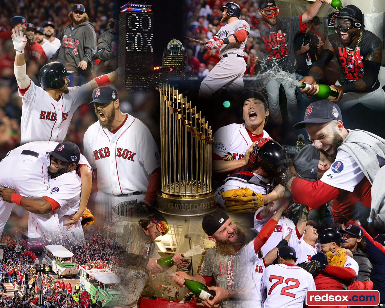 Championship Trophy Boston Red Sox Wallpaper Red Sox Wallpaper Boston Red Sox Logo