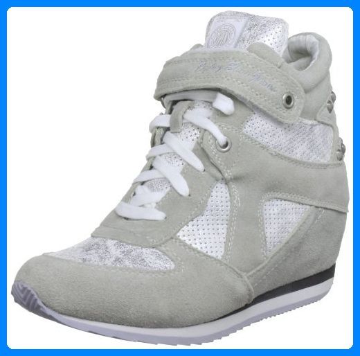 check out 3ad0b 3ef68 Replay Anona GWP70 .002.C0003L.081, Damen Sneaker, Weiß ...