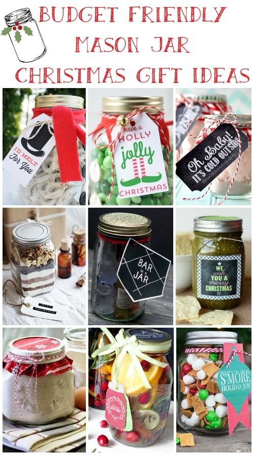 20 Mason Jar Christmas Gifts Miss Information Mason Jar Christmas Gifts Christmas Jars Christmas Mason Jars