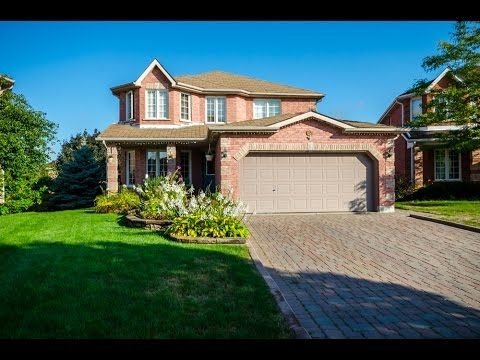 16 Shaina Ct Barrie Ontario Barrie Real Estate Tours HD Video Tour