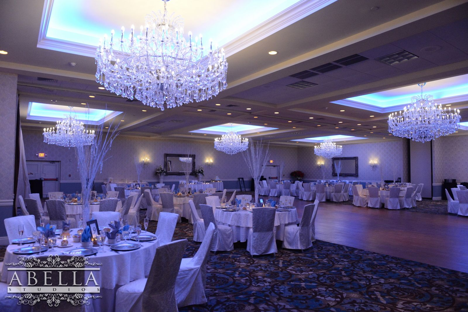 Crystal Ballroom | Nj wedding venues, Nj weddings, Wedding pinterest