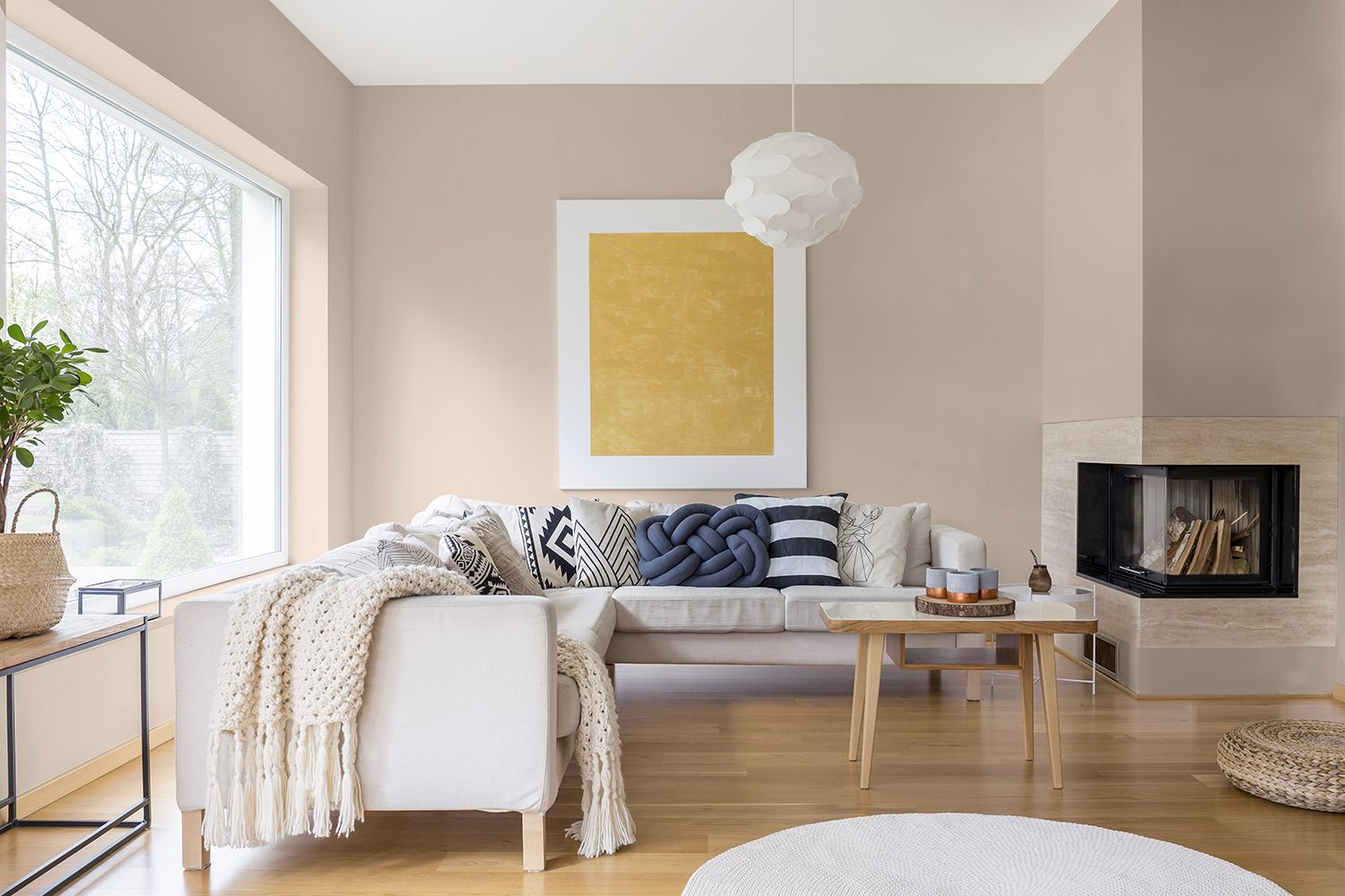 2020 Colour Trends Cool, Calm & Collected Right Here в