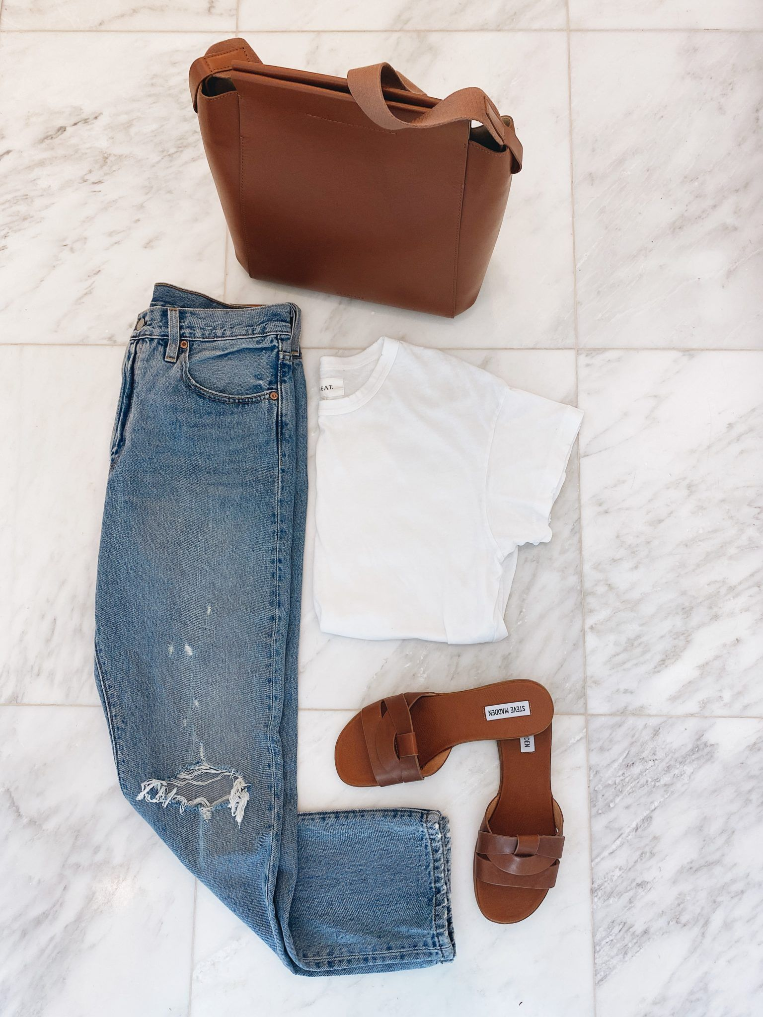 SPRING/SUMMER OUTFIT INSPO | The Style Scribe