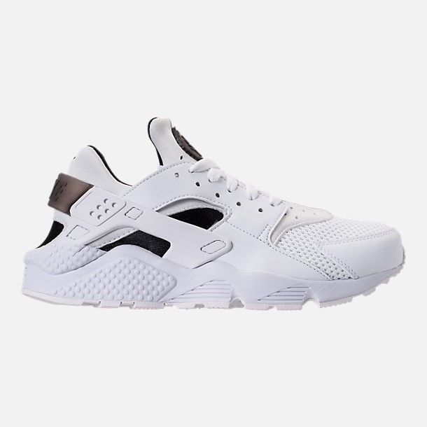 the latest ad87f c2a06 New Men s NIKE Air Huarache Running Sneaker - White Black Pure Platinum   fashion  clothing  shoes  accessories  mensshoes  athleticshoes (ebay link)