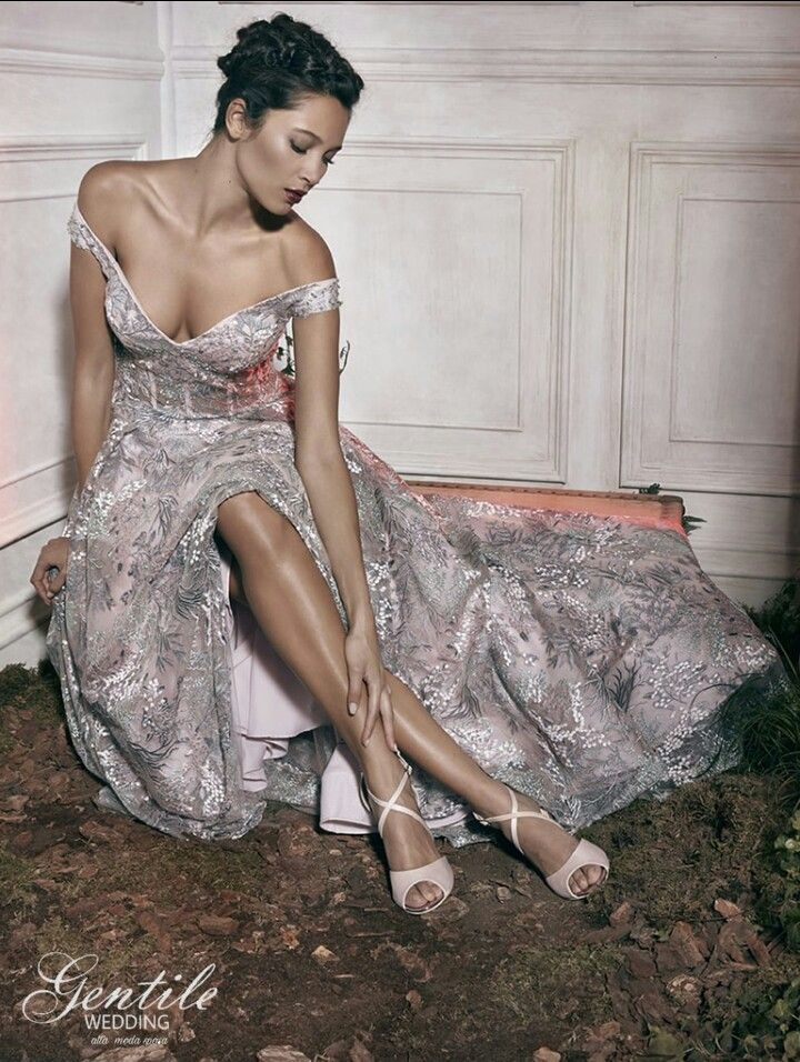 c74cde7c8f6d Fabiana Ferri Gentile Wedding atelier Alta moda Monopoli Bari   GentileWedding collezione cerimonia Www.gentileweddingatelier
