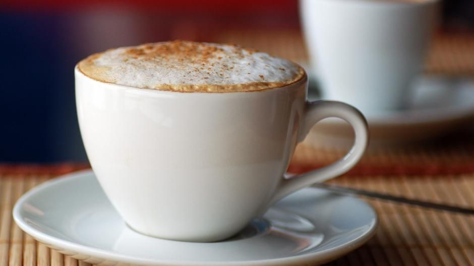 Cappuccino caseiro é opção para espantar o frio - Blog da Cris Feu
