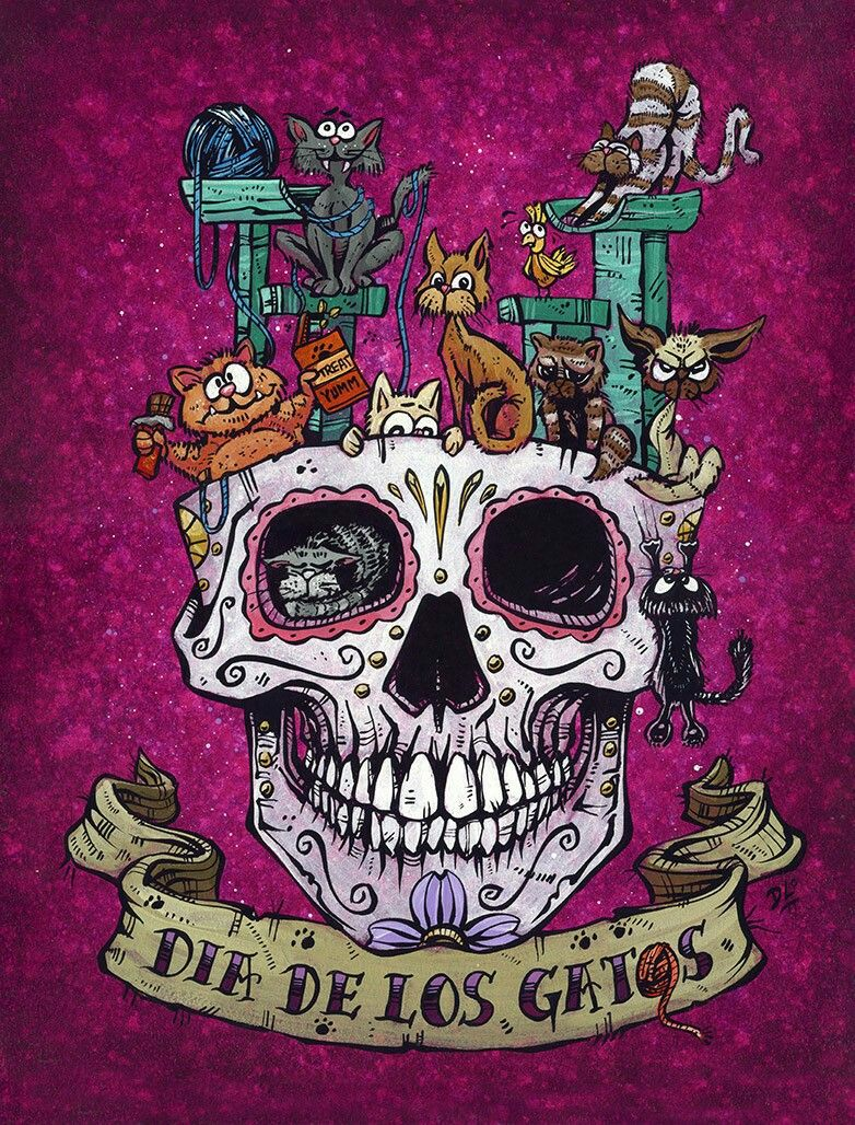 Pin by Kersty * on Day of the Dead | Pinterest | Sugar skulls