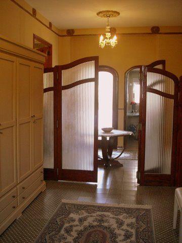Wonderful Gorgeous Glass Panelled Interior Doors.