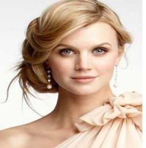 Bun It These Chic Buns Would Be The Perfect Hair Do For Your Wedding Wedpics Blog Hair Styles Wedding Hairstyles For Long Hair Medium Hair Styles