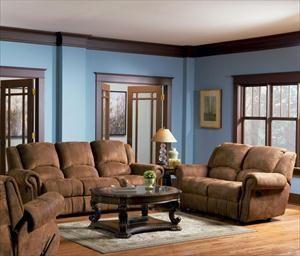 Coaster Reclining Sofa 590 Nfm Home Living Room Furniture