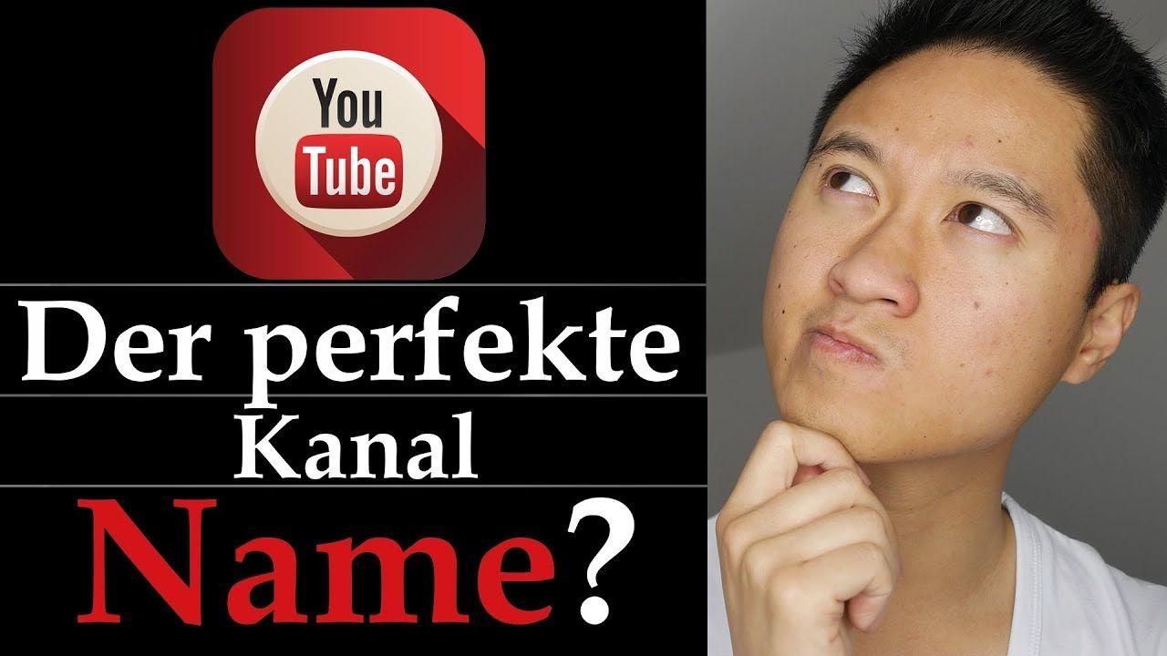 Youtube Kanal Finden