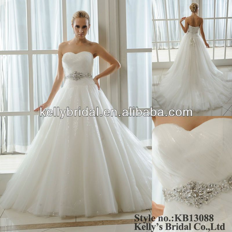 17 best images about Wedding dresses on Pinterest | Taffeta ...