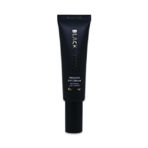 Farmstay Black Snail Premium Eye Cream 50ml Farmstay