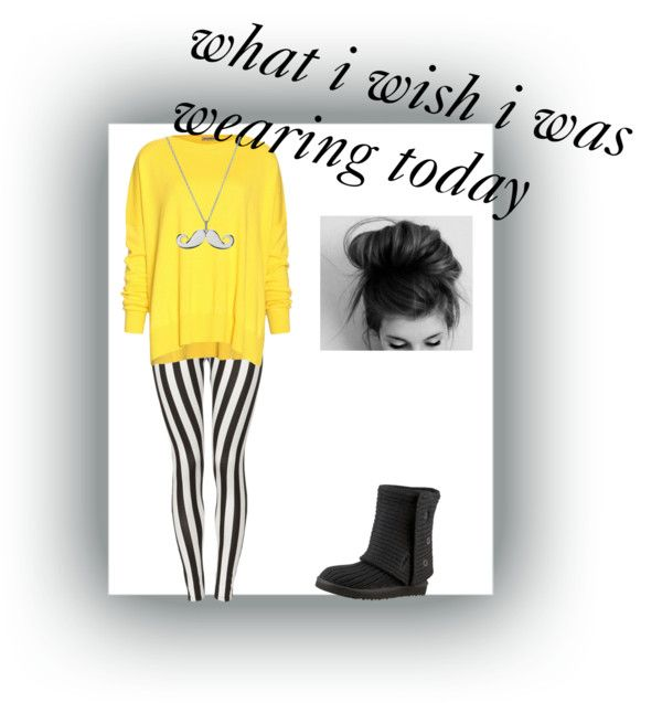 """today"" by mickiek on Polyvore"