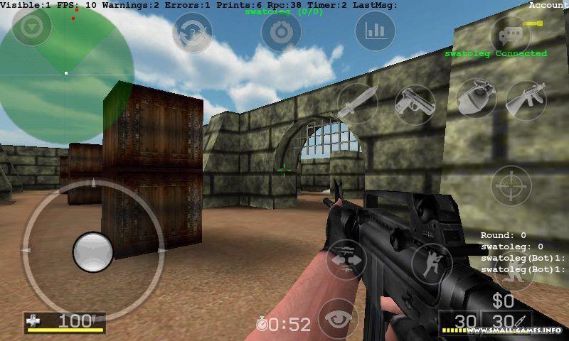 Скачать Игру Кс Портабл На Андроид - фото 8