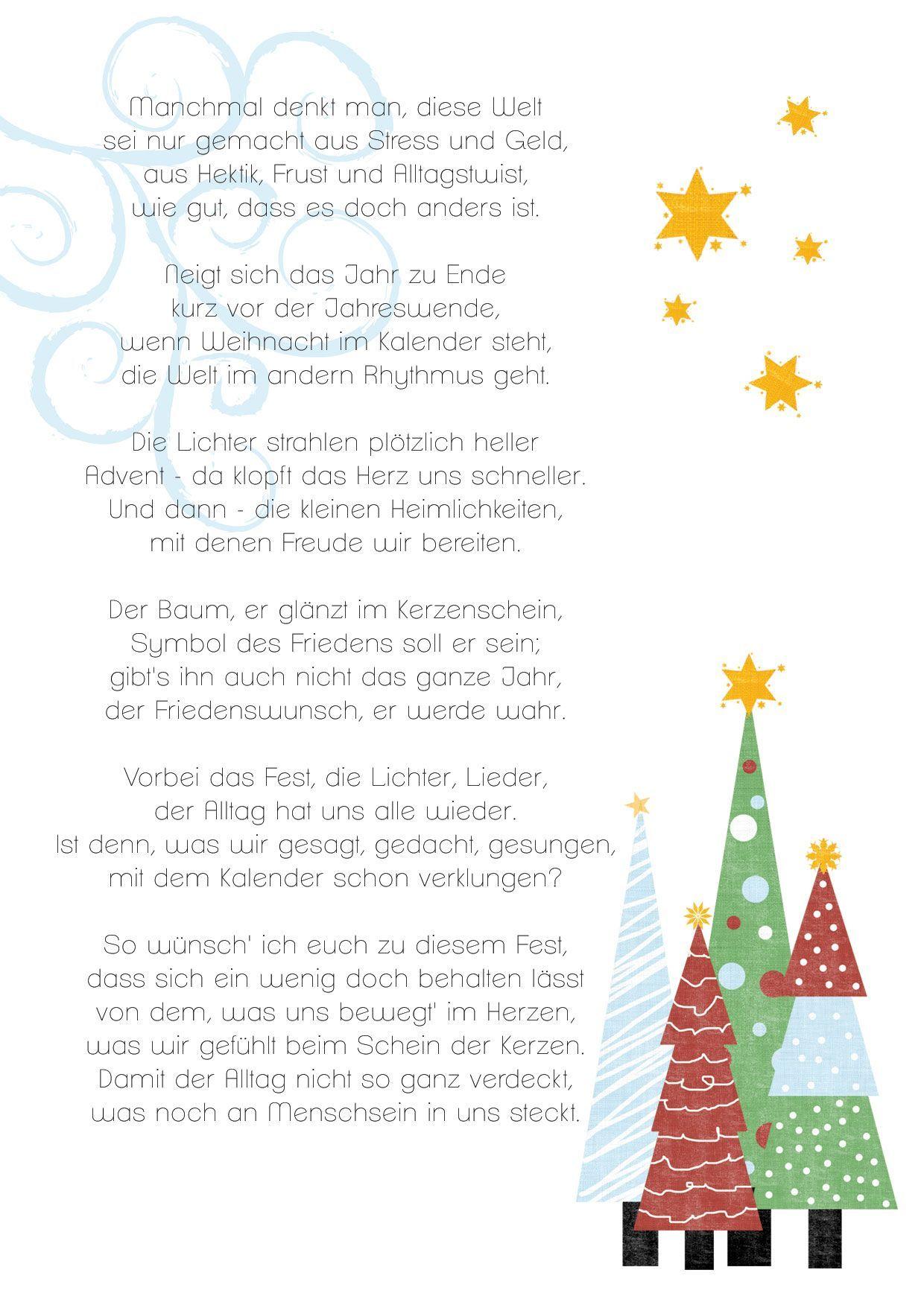 Da Brennt Schon Die Zweite Kerze Wie Schnell Das Doch Geht Zeit Die Weihnachtspost Zu Schreiben S Gedicht Weihnachten Weihnachtspost Weihnachten Geschichte