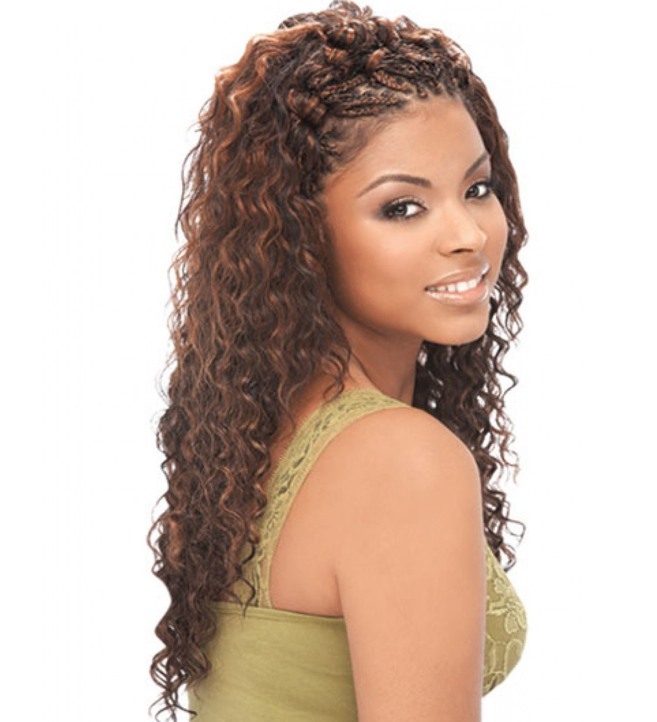 pin by janice bailey on gluten free | wavy weave hairstyles