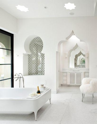 modern marokkaans interieur - Google zoeken | moroccan decor ...