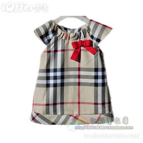 burberry girl dress sale