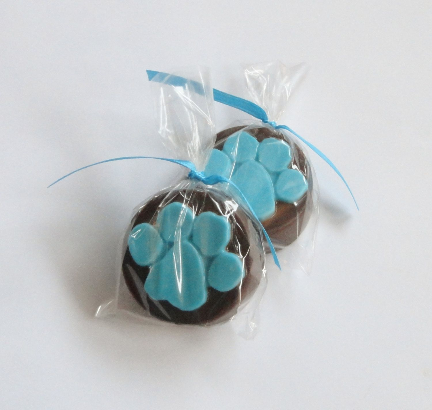 Magnificent Chocolate Covered Oreos Wedding Favors Collection - The ...